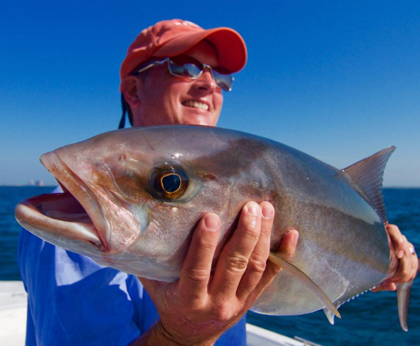 Rates and prices for fishing trips - Panama City Beach FL and St. Andrews Bay.