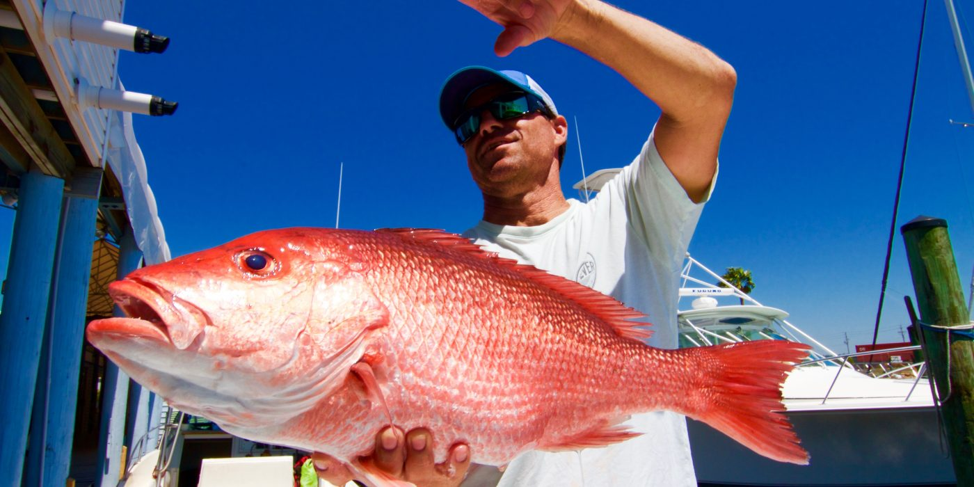 The best fishing charters in Panama City Beach Florida